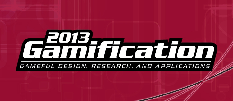 Gamification 2013 Logo